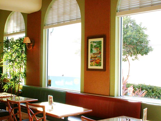 Pollo Tropical - Eileen Seitz