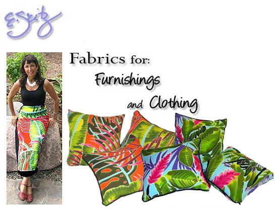 Fabrics Intro Image
