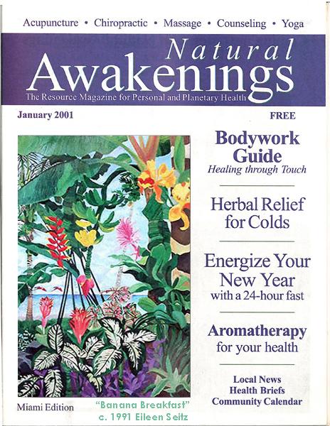 awakening magazine 2001