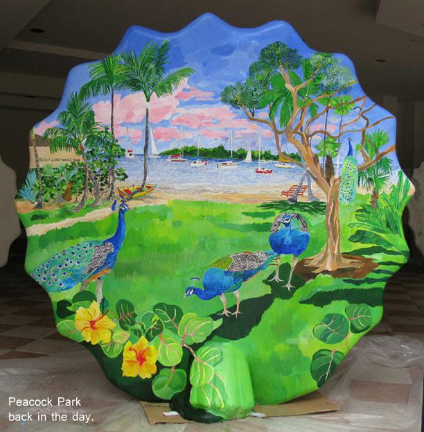 peacock-park