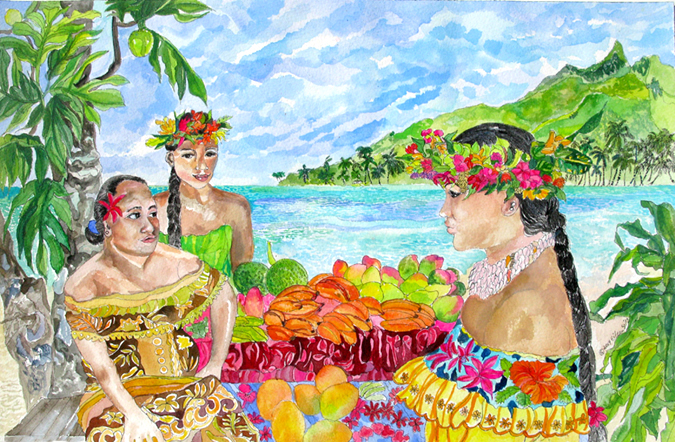 Artist In Residence Oceania Cruise Ship Marina 2 Month