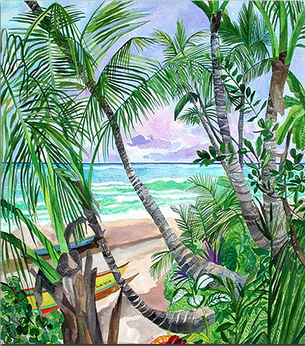 3 Palms of Rincon